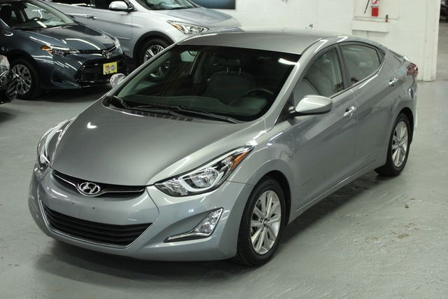 2014 Hyundai Elantra SE Preferred Kensington, Maryland 16
