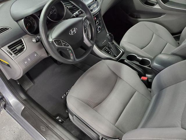 2014 Hyundai Elantra SE Preferred Kensington, Maryland 23