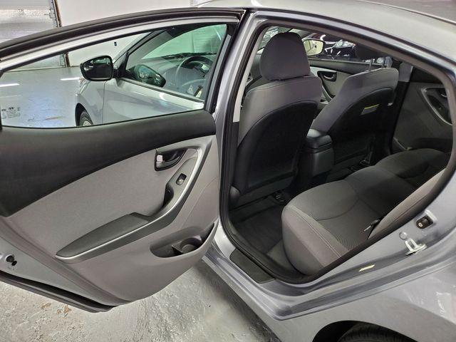 2014 Hyundai Elantra SE Preferred Kensington, Maryland 24
