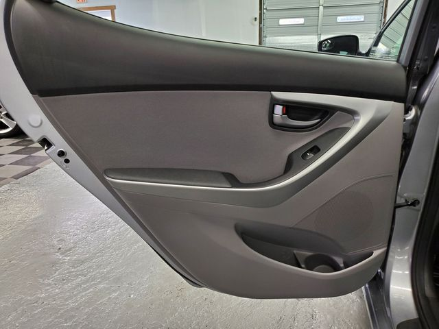 2014 Hyundai Elantra SE Preferred Kensington, Maryland 25