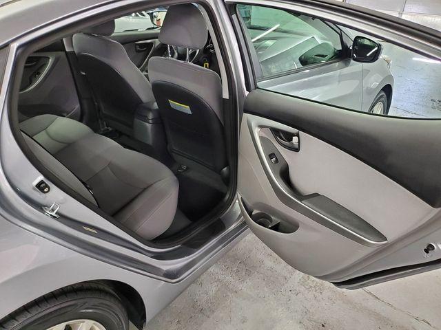 2014 Hyundai Elantra SE Preferred Kensington, Maryland 29