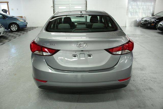 2014 Hyundai Elantra SE Preferred Kensington, Maryland 3
