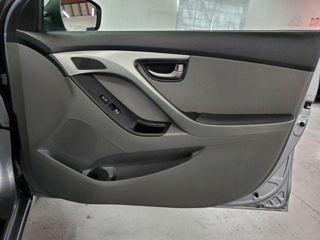 2014 Hyundai Elantra SE Preferred Kensington, Maryland 35