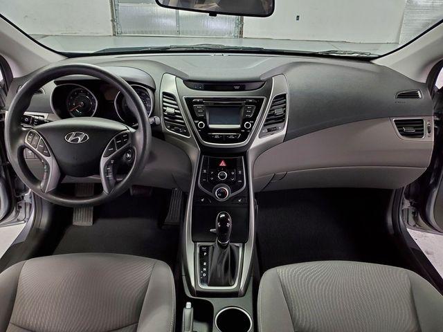 2014 Hyundai Elantra SE Preferred Kensington, Maryland 40