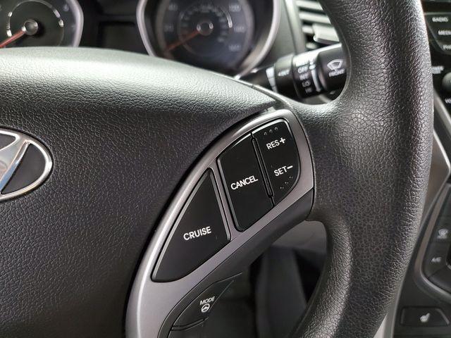 2014 Hyundai Elantra SE Preferred Kensington, Maryland 45