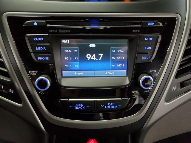 2014 Hyundai Elantra SE Preferred Kensington, Maryland 52