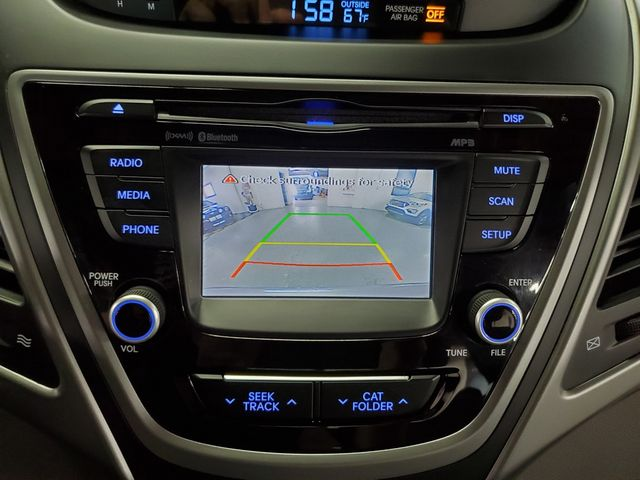 2014 Hyundai Elantra SE Preferred Kensington, Maryland 54