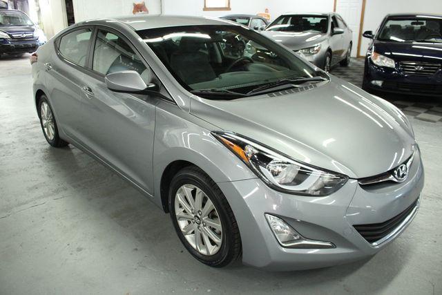 2014 Hyundai Elantra SE Preferred Kensington, Maryland 6
