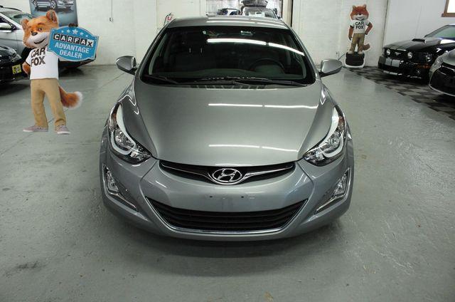 2014 Hyundai Elantra SE Preferred Kensington, Maryland 7