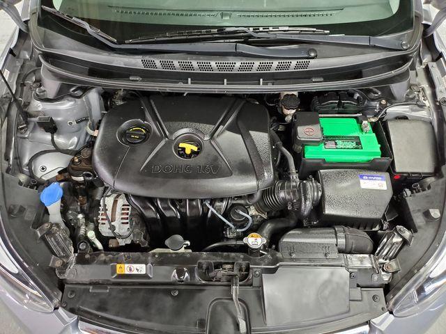2014 Hyundai Elantra SE Preferred Kensington, Maryland 75