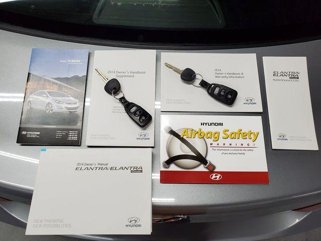 2014 Hyundai Elantra SE Preferred Kensington, Maryland 86