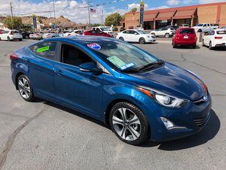 2014 Hyundai Elantra Sport in Kingman Arizona, 86401