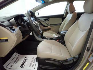 2014 Hyundai Elantra SE Lincoln, Nebraska 4