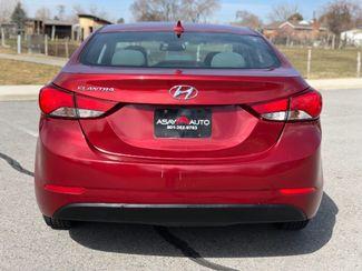 2014 Hyundai Elantra SE LINDON, UT 5