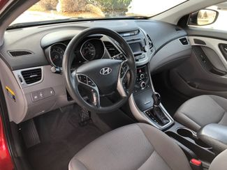 2014 Hyundai Elantra SE LINDON, UT 7