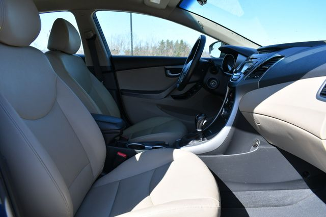 2014 Hyundai Elantra Limited Naugatuck, Connecticut 11