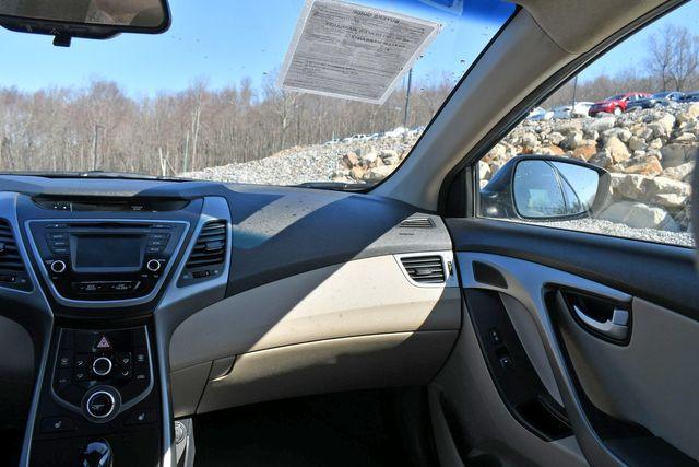 2014 Hyundai Elantra Limited Naugatuck, Connecticut 19