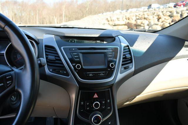 2014 Hyundai Elantra Limited Naugatuck, Connecticut 23