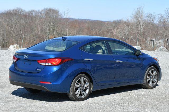 2014 Hyundai Elantra Limited Naugatuck, Connecticut 6