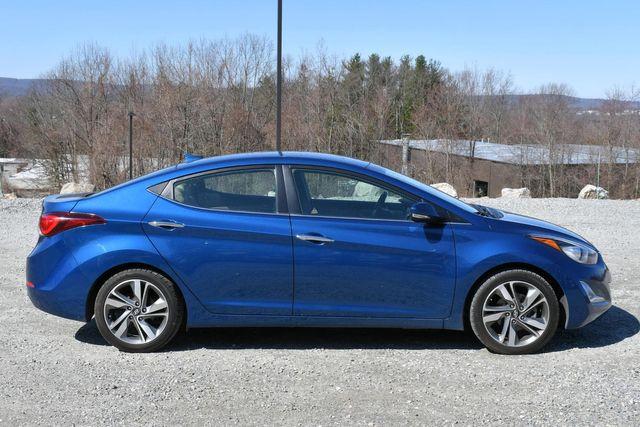 2014 Hyundai Elantra Limited Naugatuck, Connecticut 7