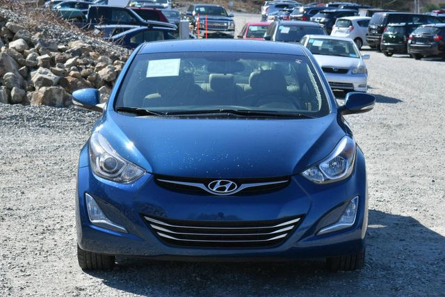 2014 Hyundai Elantra Limited Naugatuck, Connecticut 9