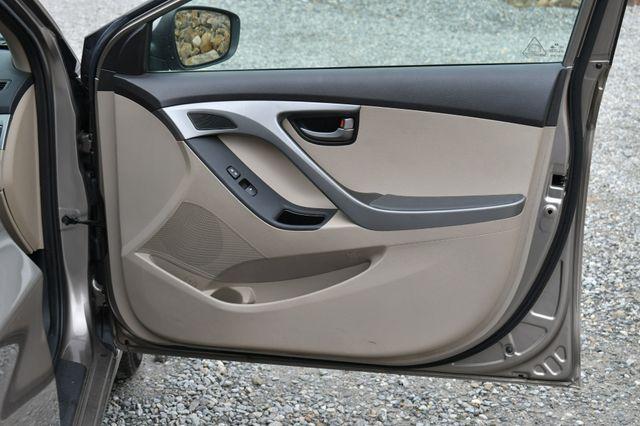2014 Hyundai Elantra SE Naugatuck, Connecticut 10