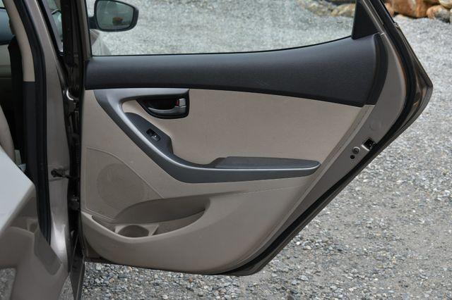 2014 Hyundai Elantra SE Naugatuck, Connecticut 11