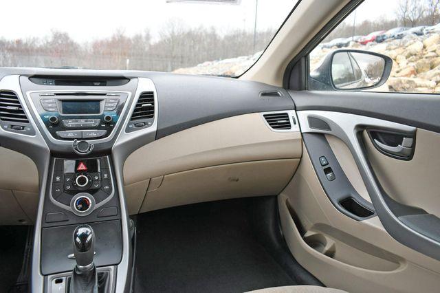 2014 Hyundai Elantra SE Naugatuck, Connecticut 15