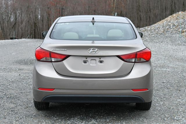 2014 Hyundai Elantra SE Naugatuck, Connecticut 5