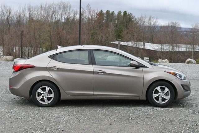 2014 Hyundai Elantra SE Naugatuck, Connecticut 7