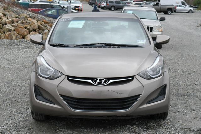2014 Hyundai Elantra SE Naugatuck, Connecticut 9
