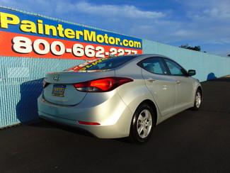 2014 Hyundai Elantra SE Nephi, Utah 3