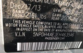 2014 Hyundai Elantra SE Nephi, Utah 9