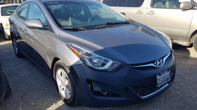 2014 Hyundai Elantra SE in Orland, CA 95963