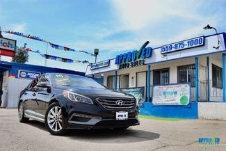 2014 Hyundai Elantra SE in Sanger, CA 93567