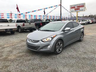 2014 Hyundai Elantra Limited in Shreveport LA, 71118