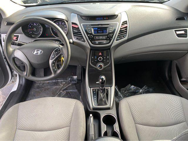 2014 Hyundai Elantra SE in Tacoma, WA 98409