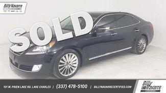 2014 Hyundai Equus Signature  city Louisiana  Billy Navarre Certified  in Lake Charles, Louisiana
