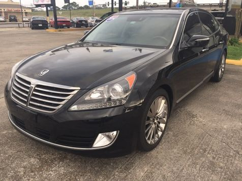 2014 Hyundai Equus Signature in Lake Charles, Louisiana
