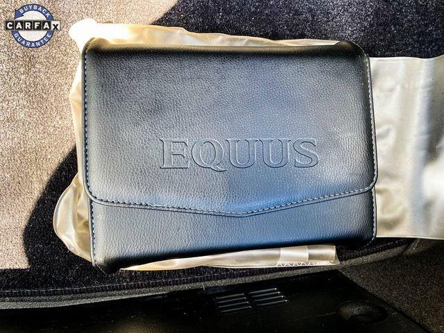 2014 Hyundai Equus Signature Madison, NC 9