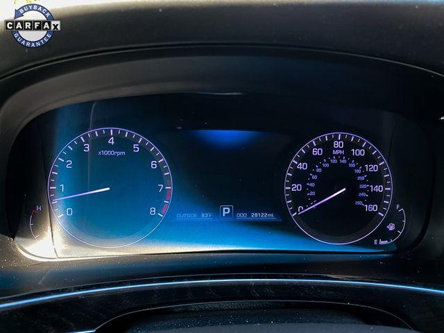 2014 Hyundai Equus Signature Madison, NC 13