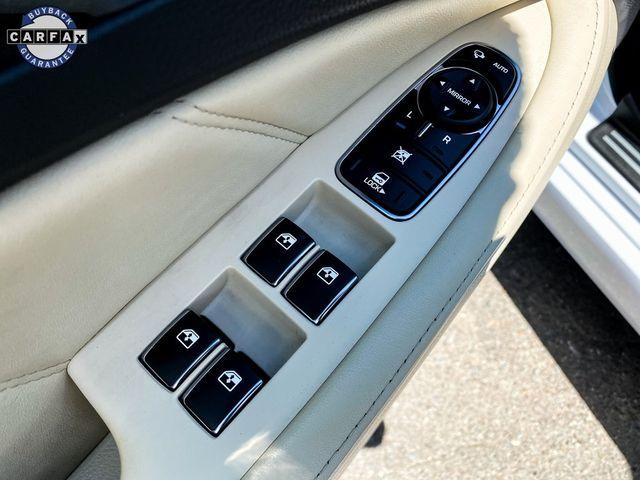2014 Hyundai Equus Signature Madison, NC 21