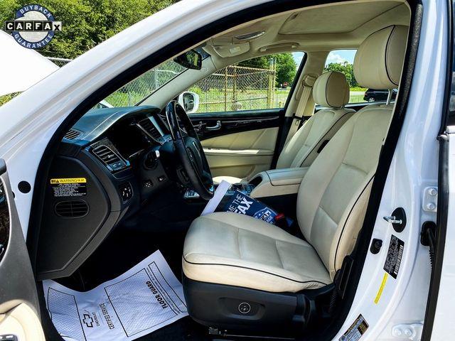 2014 Hyundai Equus Signature Madison, NC 24