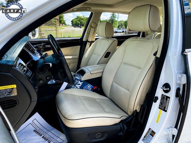 2014 Hyundai Equus Signature Madison, NC 25