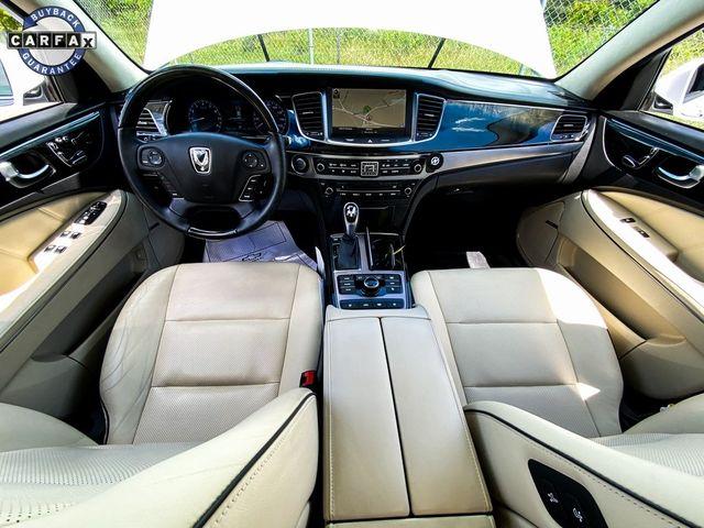 2014 Hyundai Equus Signature Madison, NC 28