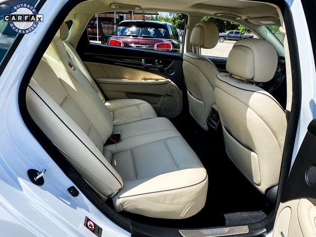 2014 Hyundai Equus Signature Madison, NC 31