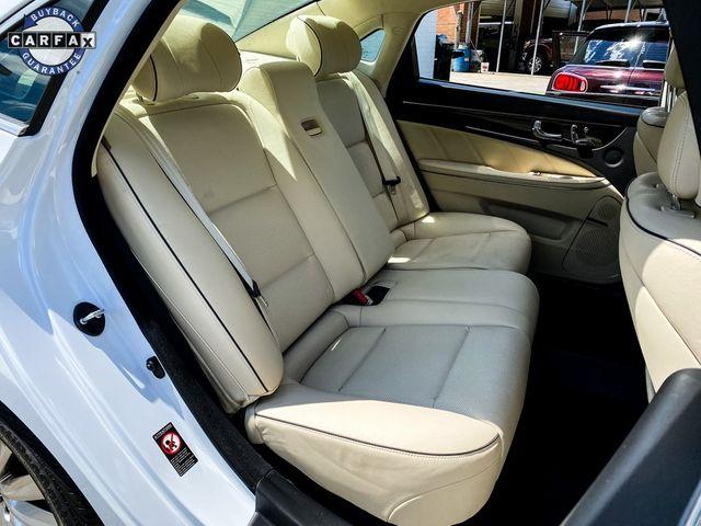 2014 Hyundai Equus Signature Madison, NC 32