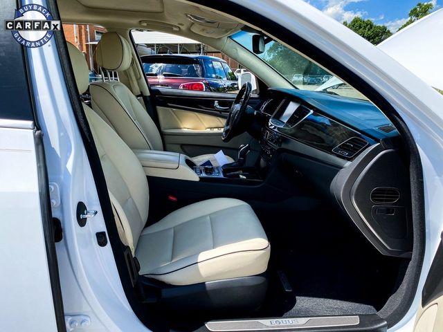 2014 Hyundai Equus Signature Madison, NC 35