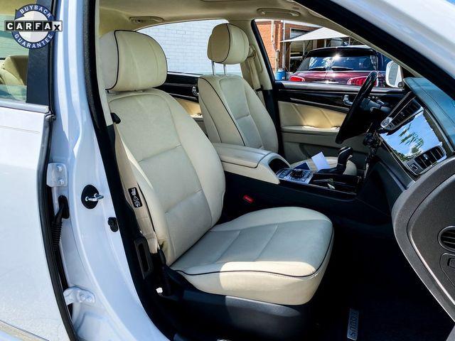 2014 Hyundai Equus Signature Madison, NC 36