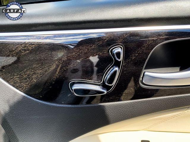 2014 Hyundai Equus Signature Madison, NC 38